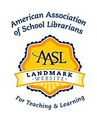 Image of American Association of School Librarians logo
