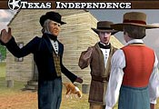 Image of Texas Independence