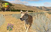 Image of WolfQuest